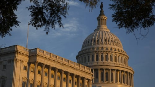 US budget deal was reached more than a month before a January 15 deadline
