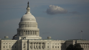 The US Senate voted 67-33 to advance the measure budget deal despite some Republican objection