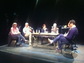 Arts Tonight: Theatres of Politics: 30 September 2013