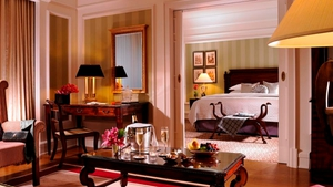The luxury hotel market has continued to grow - as have 'first class' and mid-priced locations