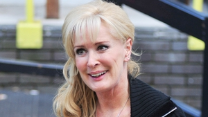 Beverley Callard who plays Liz McDonald on Corrie