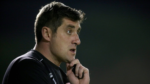 Winning start for Declan Devine on his second coming as Derry boss