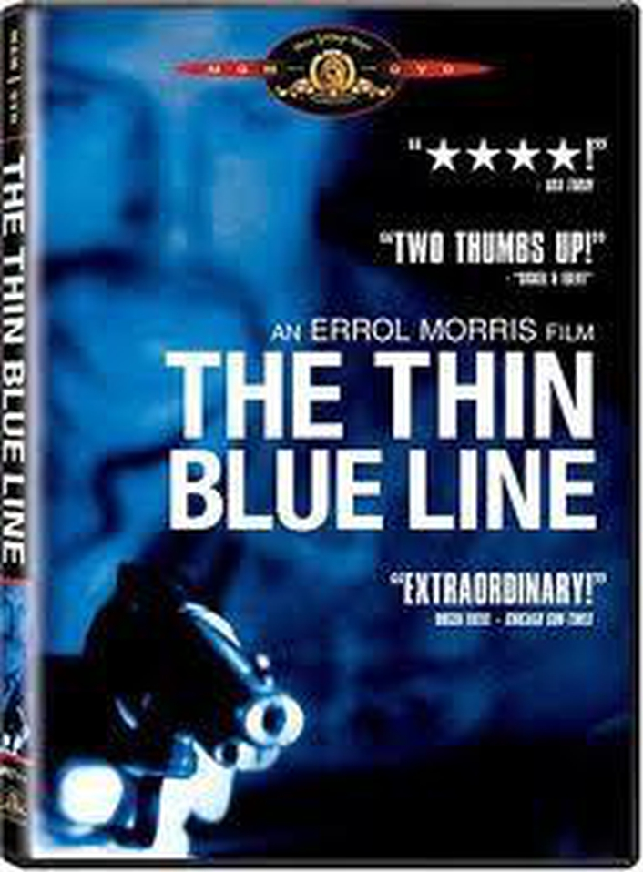 Classic Movie - The Thin Blue Line