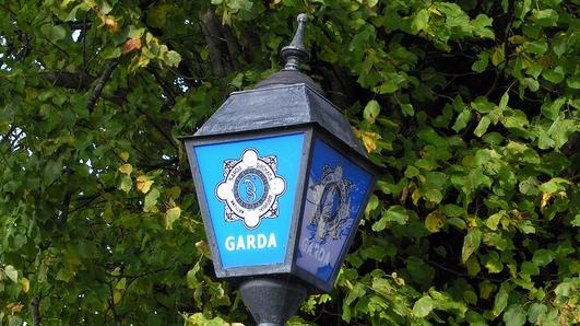 An Garda Pádraig Ó Súilleabháin, i mBaile an Mhúirne agus ball de Chumann Ionadaíoch an Gharda Síochána.