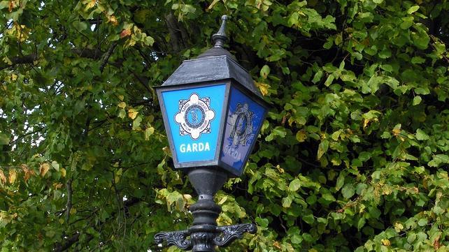 An incident room has been set up at Irishtown Garda Station