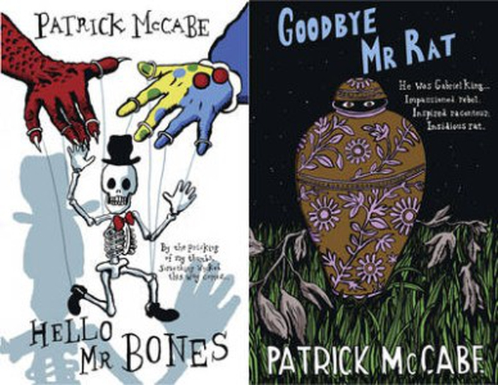 Hello Mr. Bones/Goodbye Mr. Rat