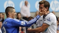 Torres escapes action for face scratching