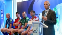 Derek McGrath, ERC CEO, speaks to Michael Corcoran about the crisis surrounding the future of the Heineken Cup.