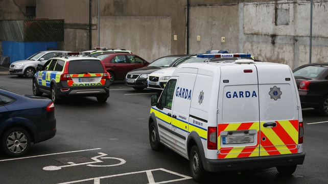 The man appeared before Longford District Court this morning