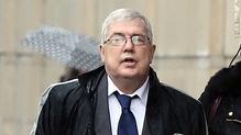 Conviction of Liam Adams