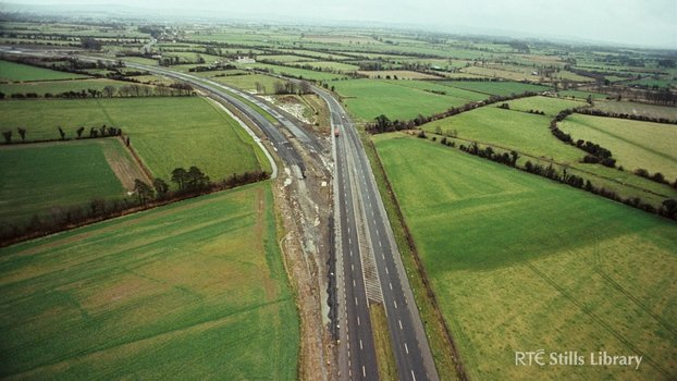 Naas By-Pass (1983)