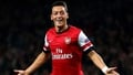 Arsenal's Ozil out for up to six weeks