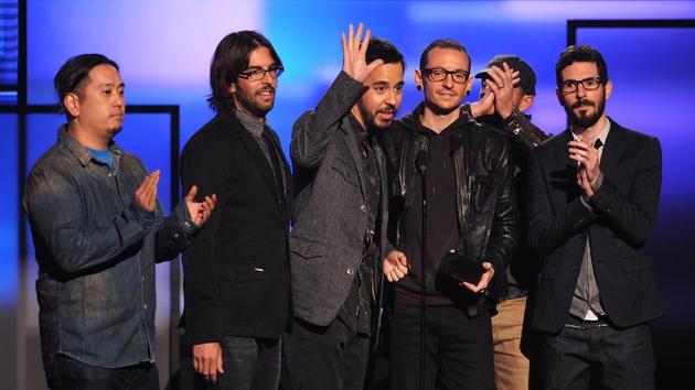 Linkin Park - Whetting fans' appetites