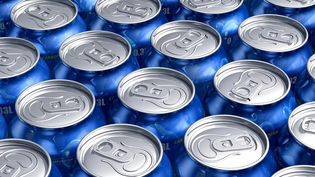 The satellites have to be small enough to fit into a 330ml can