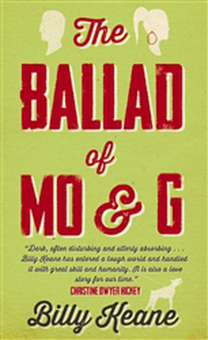 Billy Keane's new book 'The Ballad of Mo & G'
