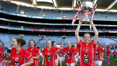 2013 All-Ireland Champions Cork back in action after Munster final win over Kerry