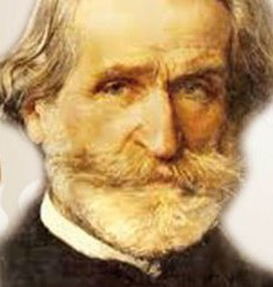 The Lyric Feature - Viva Verdi