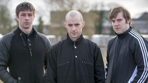 The third episode of Love/Hate pulled in an average audience of 936,900