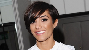 """Frankie Sandford: """"I do feel like Parker gets enough time with me, but I still feel guilty"""""""