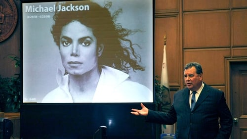 Michael Jackson's family had sued concert promoters AEG Live