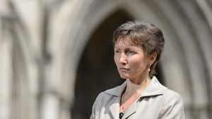 Marina Litvinenko has tried to find the truth about what led to the killing of her husband
