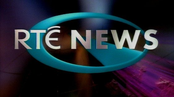 RTÉ Six One News 1996