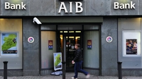 AIB reports pre-tax profits of €1bn