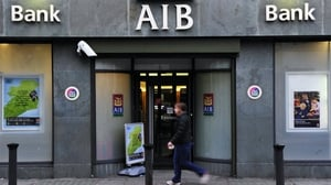 AIB and Bank of Ireland shares both fell heavily last year