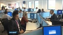 US firm to create almost 1,000 jobs at Belfast call centre