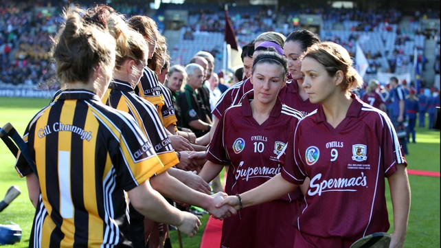 Galway defeated Kilkenny in this year's final