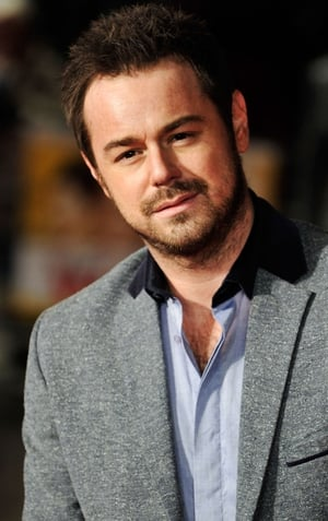 Danny Dyer is joining EastEnders as The Vic's new landlord