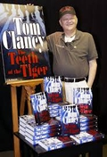 Death of Tom Clancy