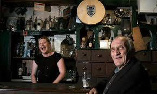 Documentary Film - The Irish Pub