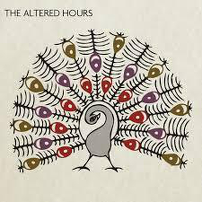 Music - The Altered Hours