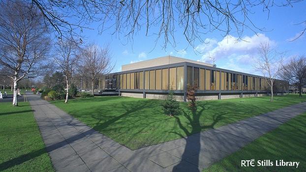 RTÉ Radio Building