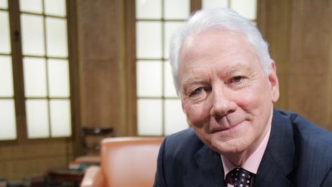 Gay Byrne's Highlights: The Meaning Of Life