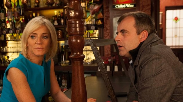 Stella isn't convinced by Steve's plans for Michelle