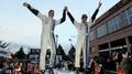 Ogier crowned WRC champion