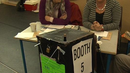 Voting clarification
