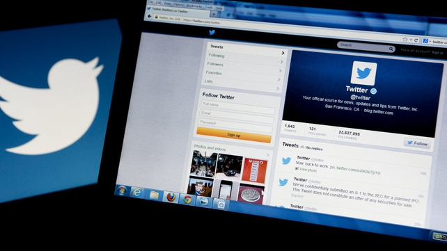 Twitter posts better than expected quarterly revenue of $243m in its first results as a public company