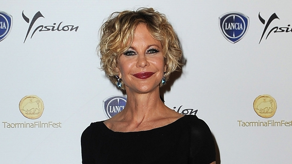Meg Ryan ditched Hollywood for a 'quiet' life, according to her pal Delia Ephron