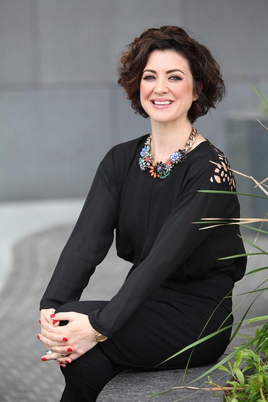 Róisín Ní Eadhra.