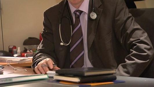 Pending Junior doctor's strike