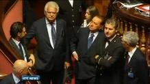 Italian Senate committee recommends Berlusconi expulsion