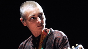 Sinead O'Connor welcomes first grandchild