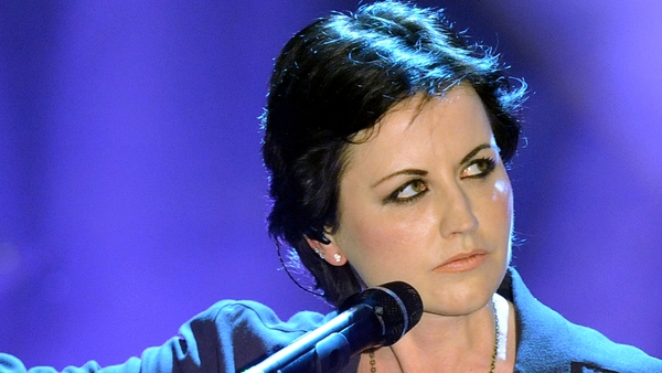 Dolores O'Riordan praises her son for encouraging her to join The Voice of Ireland