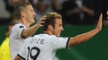 Schweinsteiger and Gotze in Germany squad