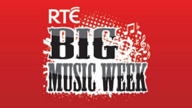 Big Music Week