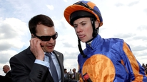 Robbie Irvine visits Ballydoyle and Aidan O'Brien to look ahead to the Flat season