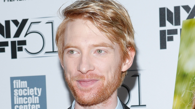 Domhnall Gleeson is in the running to play Doctor Doom in Fantastic Four reboot